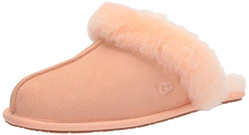 UGG Australia Damen W Scuffette Ii Pantoffeln, Muschel, 41 EU