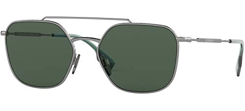 BURBERRY Sonnenbrille (BE3107 100371 56)
