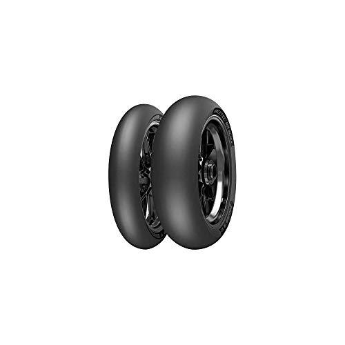 Neumático Metzeler Racetec rr slick 200 60 R17 TL para motos