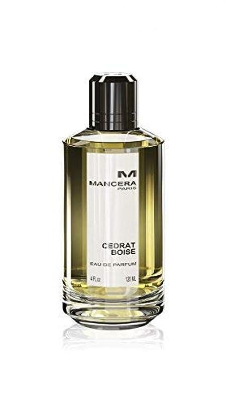 生活即席偉業100% Authentic MANCERA Cedrat Boise Eau de Perfume 120ml Made in France + 2 Mancera Samples + 30ml Skincare?/ 120ミリリットル+ 2個のManceraサンプル+ 30ミリリットルのスキンケアフランス製100%本物MANCERA Cedratボイジーオー?ド?香水