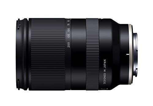 Tamron 28-200mm F/2.8-5.6 Di III RXD für Sony E-Mount