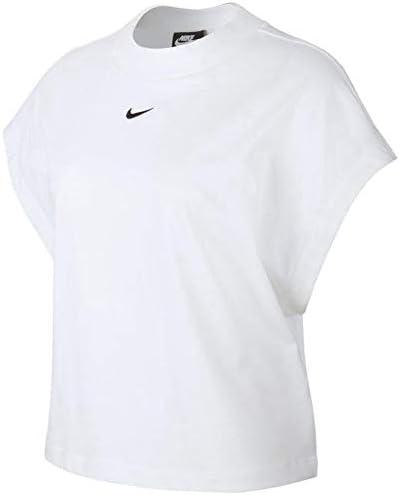 Nike Sportwear Camiseta Blanca para Mujer - Cj2202-100