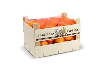 Plantagen Express Clementinen 4,5kg