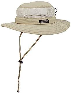 Men's Boonie Mesh Sides Hat