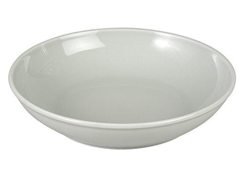 西海陶器 波佐見焼 「 コモン 」 ボウル 21cm グレー 13235