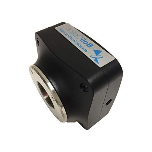 BoliOptics 20MP USB 3.0 CMOS Color Digital Microscope Camera + 4K Video Capture 60fps + Measurement, Calibration Function for Windows XP/7/8/10 DC29111582