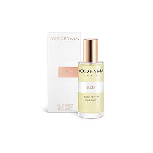 Yodeyma Red woman eau de parfum 15 ml