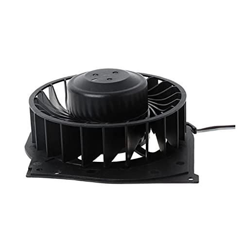 shengyuan Ventilador de refrigeración para Delta KSB0812HE FIT para Sony Playstation 3 PS3 Super Slim 4000 4K Cech-4201B Cooler