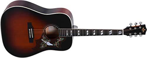 Sigma Guitars DA-SG7+ · Western Gitaar