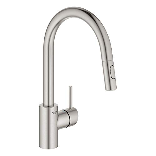 grohe parkfield faucet - 2