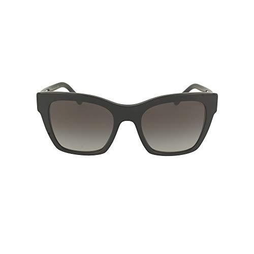 Dolce & Gabbana Gafas de Sol PRINT FAMILY DG 4384 Black/Grey Shaded 53/20/145 mujer