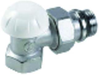 Giacomini - Grifería gas de radiador - Codo de ajuste R14TG 1/2