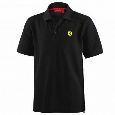 Classic F1 Scuderia Ferrari enfants Polo par Puma, mixte