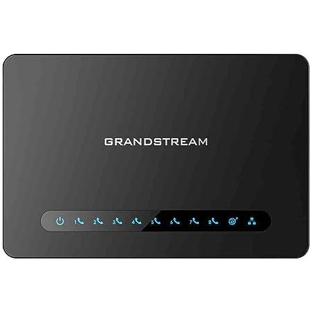 Grandstream Networks HT818 adattatore per telefono VoIP