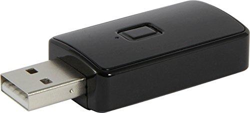 Imperial 22-9026-00 BAT 2 audio stereo zender zender (Bluetooth V.3.0 met EDR achterwaarts compatibel 85db ruisonderdrukking) zwart