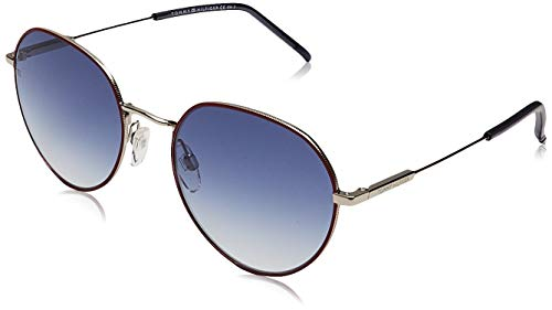 Tommy Hilfiger TH 1711/S gafas de sol, PALL RED, 54 para Mujer