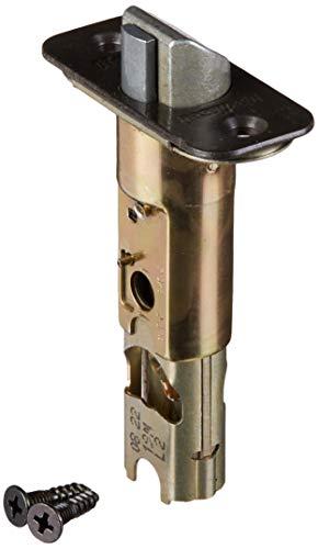 Kwikset 82247-690 82247 Latch, Venetian Bronze