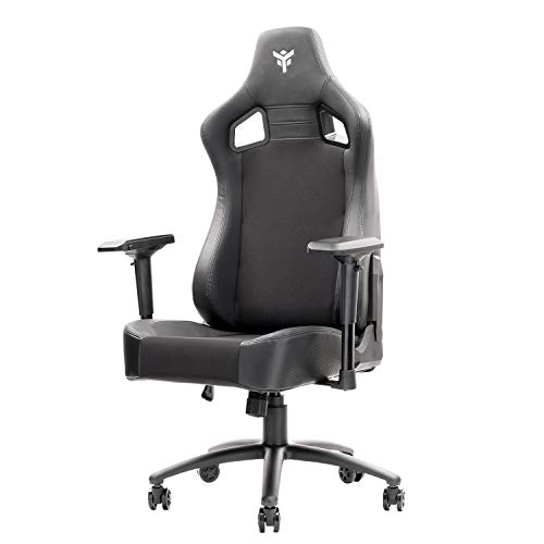 Itek Chair Scout PM30, PVC, Negro, Normal