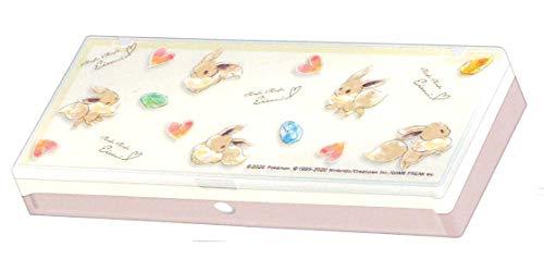 ポケモン プラコレ(イーブイ)63599 クラックス プラスチックペンケース/プラペン/筆箱