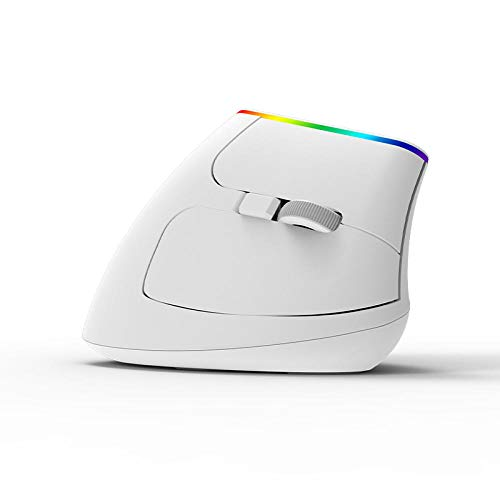 Office mouse laptop mouse gaming mouse eat chicken mouse-M618C white wireless
