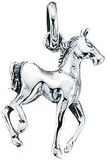 10 Mejor Silver Horse Pendant de 2020 – Mejor valorados y revisados