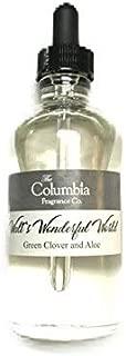 WALTS WONDERFUL WORLD (Green Clover and Aloe), home fragrance oil, 2 oz