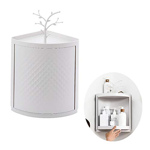 pzcvo duschregal ablage duschablage Dusche hängen Caddy Badezimmerregal Duschwanne freistehend Stahlgestell für Badezimmer Gray