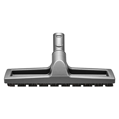 1 ORDENADOR PERSONAL Cepillo de piso Ajuste para Dyson V6 DC35 DC45 D47 D49 D49 DC52 DC58 DC59 DC62 DC63 Accesorios para la cabeza del cepillo de la aspiradora Piezas de aspiradora ( Color : Gray )