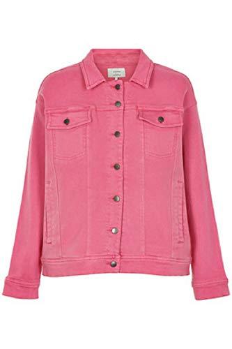 Nümph AS Karlin Jacke Größe 36 EU Pink (pink lemon)