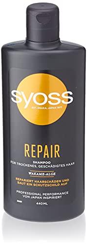 SYOSS Shampoo Repair, 440 ml