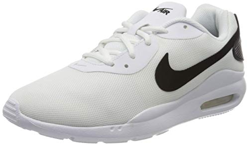 Zapatillas de Mujer NIKE Air MAX OKETO Blanco 39 Blanco