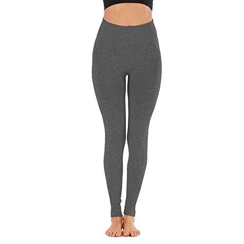 PPPPA gestreifte einfarbige schlanke Fitness neun Punkte Nahtlose atmungsaktive Yoga-Boden Sporthose weibliche Farbverlauf Sport Yoga neun Punkte Hosen Frauen Fitnesshose Sport Laufen Outdoor-Hosen