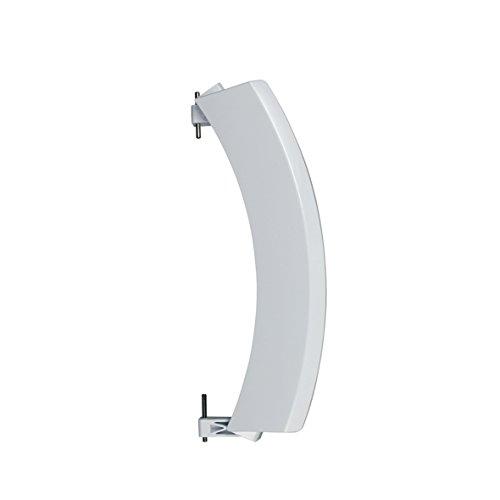 Bosch Griff Türgriff mit Achsen passend für Bosch Waschmaschine 751782 00751782