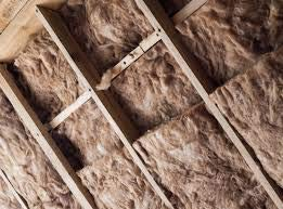 Knauf R-30 Unfaced 16 by 48 Fiberglass Batt Insulation Fits 2x10 Floor or Attic a Total of 8 Bags and Square Footage of 554.64 FT