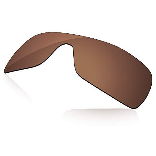 LenzReborn Lentes polarizadas de repuesto para gafas de sol Oakley Offshoot OO9190 - Más opciones