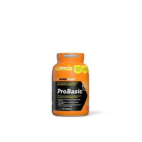 Named Probasic, 120 Capsule
