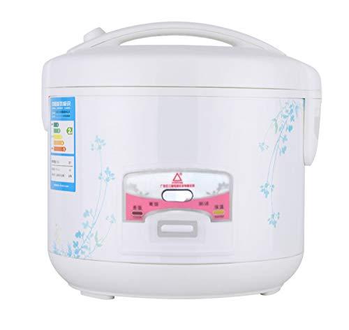 Nieuwe elektrische stok rijstkoker keuken pot Warmer Kookniet Automatische 500-1000 Watt 2L 3L 4L 5L Warmer 5 liter.