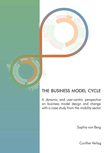The model business cycle:: A dynamic and user-centric perspective on business model design and change (English Edition)