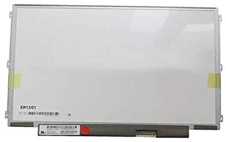 12.5'' Laptop LCD Screen IPS Display for S230U K27 K29 X220 X230 LP125WH2 SLT1 SLB3