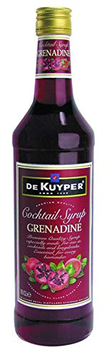 De Kuyper Grenadine Cocktail Kuyper