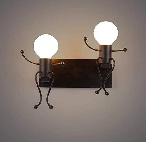 Deckenleuchten Lampen Kronleuchter Pendelleuchten Retro Lichtrechargeable Smart Touch Sensor Usb Led Baby Nachtlicht Lampe mit Touch Dimmer, Rot für Schlafzimmer Wohnzimmer Küche Gang Restaurant Bar