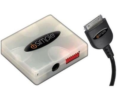 Best Prices! C5 Corvette 1997-2004 Factory Radio Audio Interface Charge & Control - iPhone