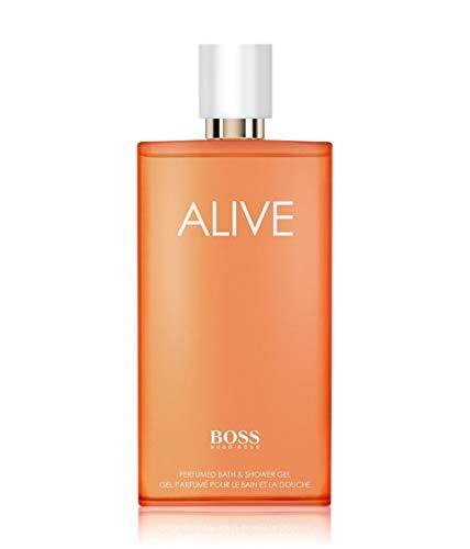 BOSS Alive femme/woman Duschgel, 200 ml