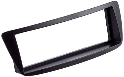 ACV 281040-10 1-DIN Radioblende für Citroën C1/Peugeot 107/Toyota Aygo schwarz