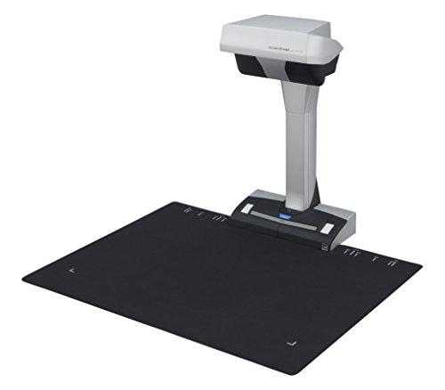 Fujitsu PA03641-B301 SV600 Scanner A3 Kontaktloser Overhead Scanner A8 bis A3 US...