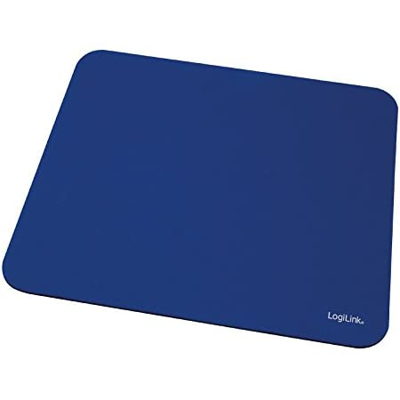 Esselte Maus Pad blau
