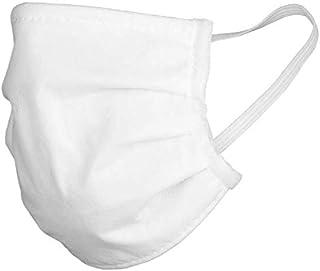 comprar comparacion Mascarillas higiénicas 5 capas - Mascarillas lavables y reutilizables - Producto nacional (5 unidades)