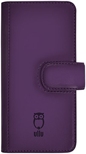 ullu Cell Phone Case for iPhone 6 Plus - Retail Packaging - Purple