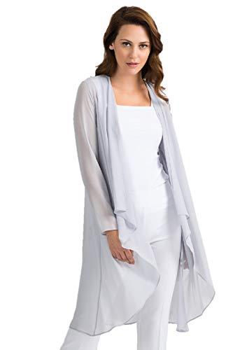 Joseph Ribkoff Greyfrost Cover Up Style 201217 - Spring 2020 Collection (16)