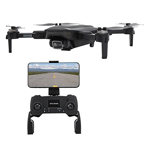 Droni pieghevoli GPS 5G WiFi 6K Fotocamera ad alta definizione Eis Electronic Anti-Shake Xmas Toy RC Droni per bambini Regalo per adulti